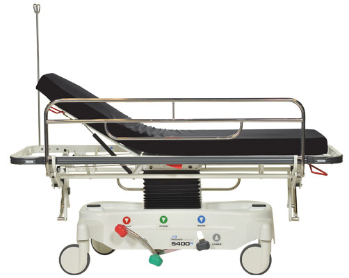 Pedigo Transport Stretcher