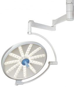 Polaris 100/200 Surgical Lights
