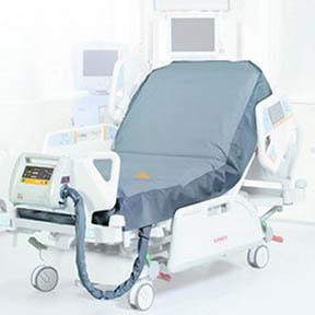 hospital beds Pressure Ulcer Prevention
