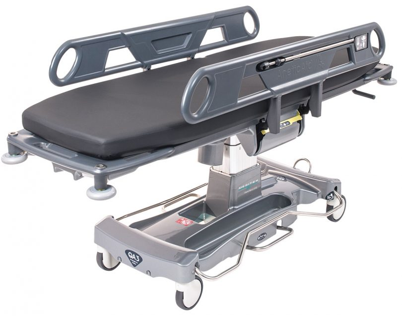 QA3 Patient Transport Stretcher