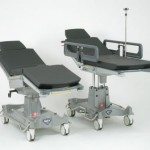 QA4 Manual and Powered Day Surgery Stretchers