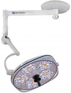 Skytron Stellar Surgical Lights