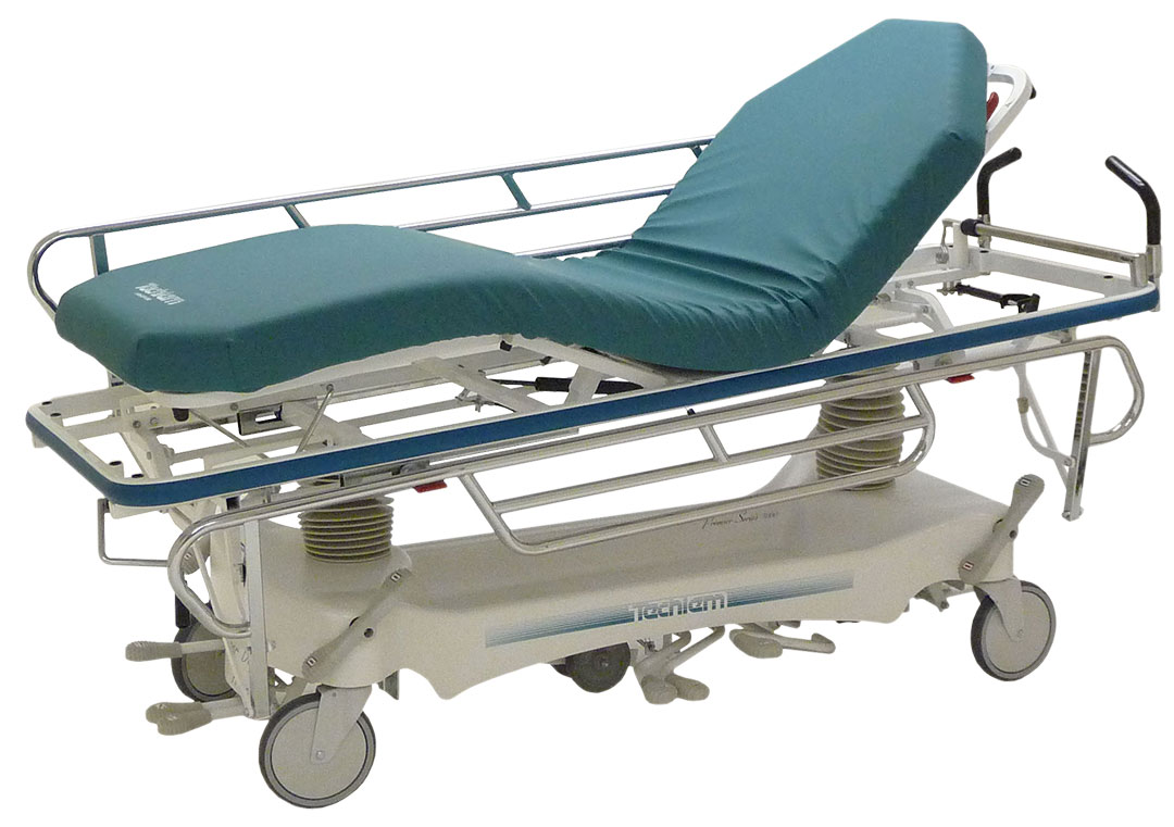 Techlem Transport Stretcher