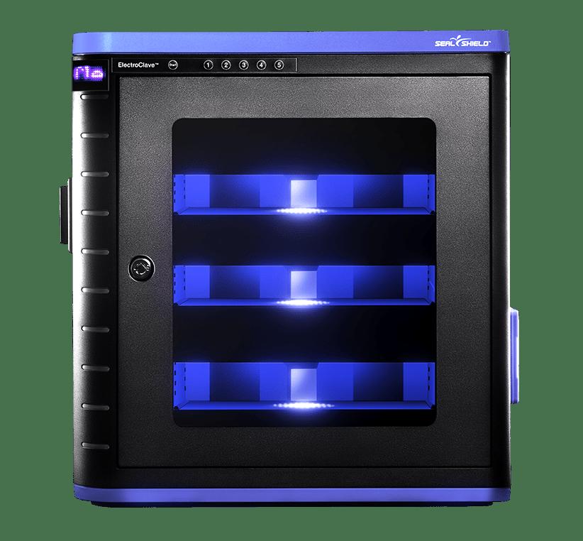 UV-C ElectroClave - Seal Shield