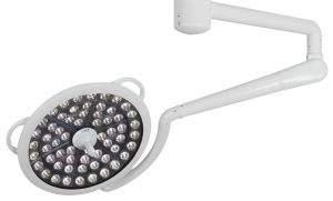 VistOR MS LED Surgical Light