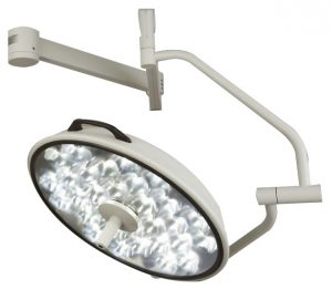 Visum LED Surgical Light