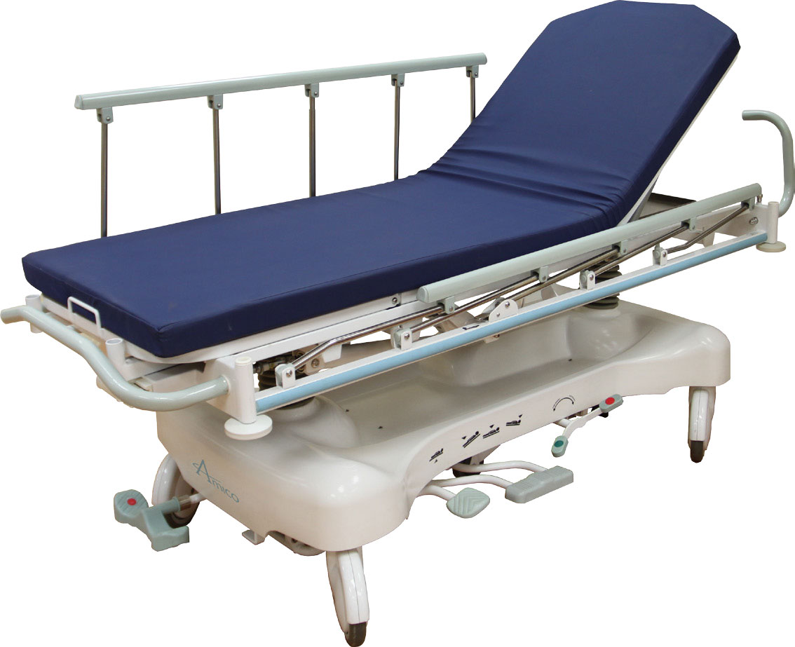 amico trauma stretcher