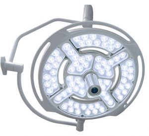iCE LED Surgical Light