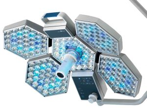 iLED5 / iLED3 Surgical Lights
