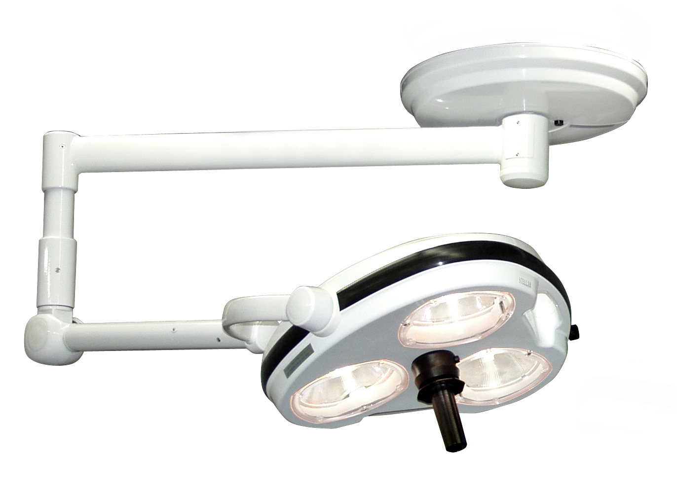 Ceiling mounted Optimaxx Surgeon Headlight